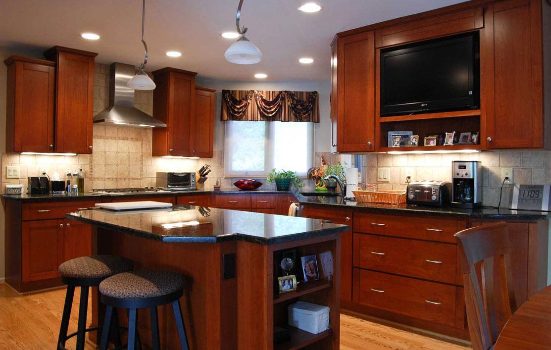 Kitchen Television Kitchenmaster Kitchen Remodeling