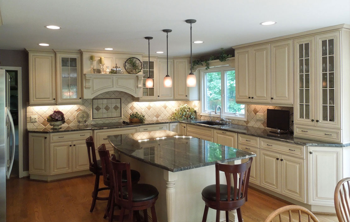 Designs Remodeling: Designing & Building Distinct Cabinetry